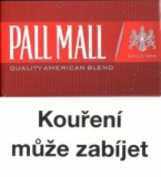 Pall Mall red T