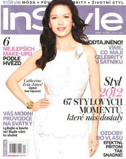 Instyle 01/2014