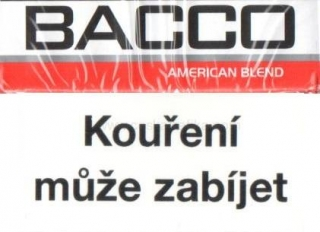 Bacco red line soft    T