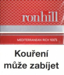 Ronhill rich 100 T