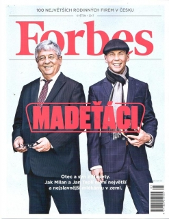Forbes 5/2017