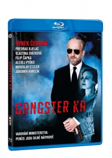 Gangster KA (Blu-ray)