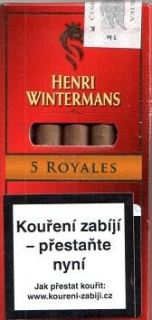Henri Wintermans 5 Royales