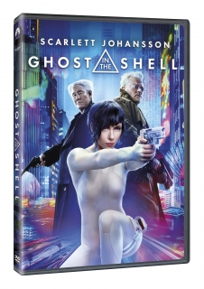 Ghost in the Shell(DVD)