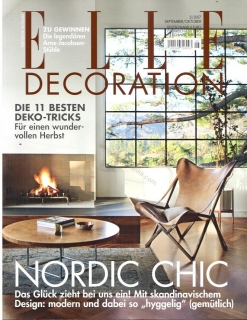 Elle decoration GERMANY