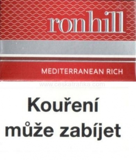 Ronhill rich  T
