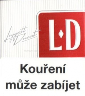 LD red 100 T
