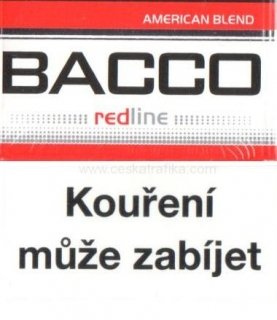 Bacco red line T