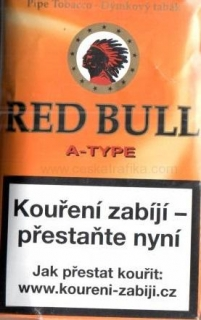 Tabák Red Bull A-type 40 g