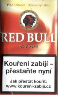 Tabák Red Bull V-type 40 g
