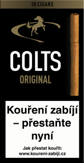 Colts original 10 ks