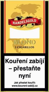 Handelsgold Blonde 5 ks