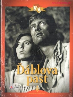 Ďáblova past (DVD)