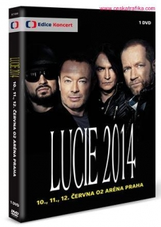 Lucie 2014 (DVD)