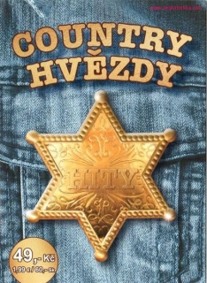 Country hvězdy (CD)