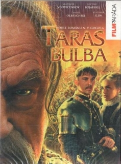 Taras Bulba (DVD)